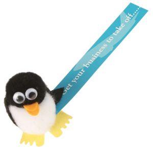 Penguin Logobugs