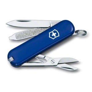 Victorinox Classic Swiss Army Knives