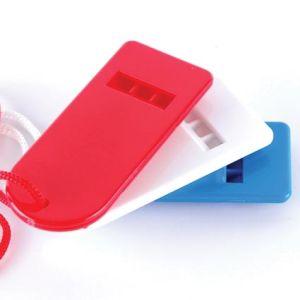 Branded Whistle for Sporting Merchandise