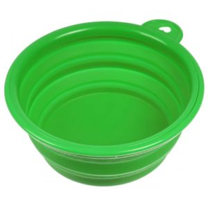 These promotional dog bowls are ideal for use in pet-related marketing campaigns or giveaways.