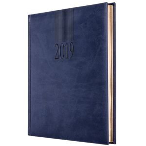 Custom branded journals for company giveaways