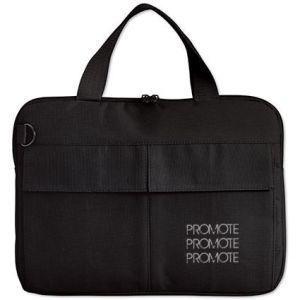 14 Inch Laptop Bags in Black