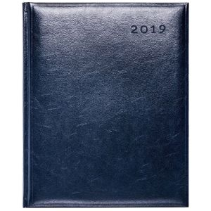 Branded Colombia Quarto Weekly Diaries for company merchandise