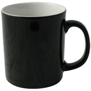 Durham Duo Mugs in Black