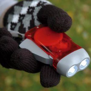 Branded Flashlights for Camping Merchandise