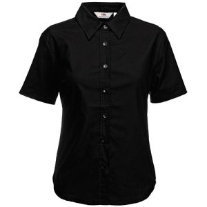 Branded ladies shirts for marketing
