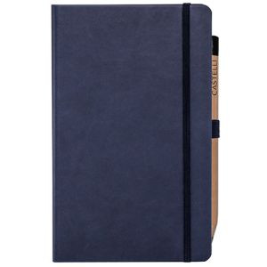 Personalised Castelli notebook for printing