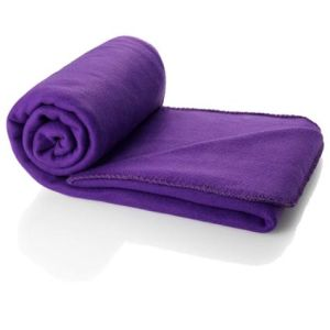 Promotional blankets for business gifts