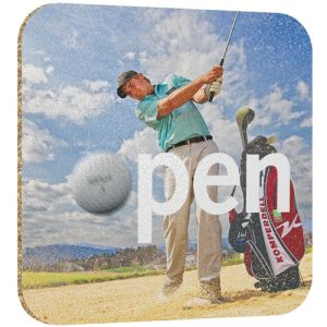 Branded Flexi Coasters for Event Merchandise