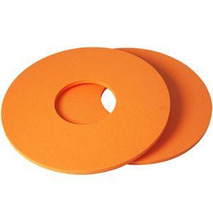 Foam Flyer in Orange