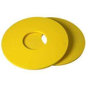 Foam Flyer in Yellow