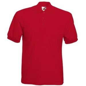 Promotional Red Shirt merchandise ideas