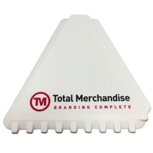 Branded Ice Scraper for Company Gifts
