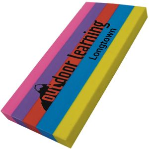 Promotional Giant Erasers for School Merchandise