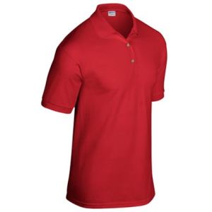 Branded polo shirts for company uniform