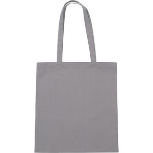 Promotional cotton bags for event merchandise