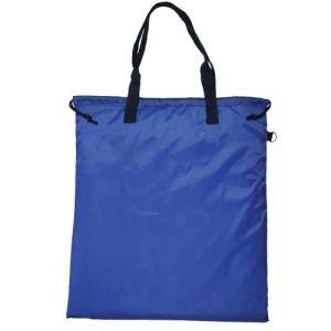 Handy Shopper Bags in Blue