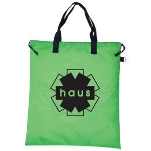 Handy Shopper Bags in Green
