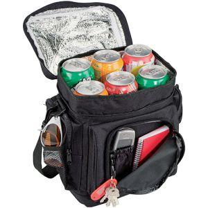Multi Pocket Cooler Bag