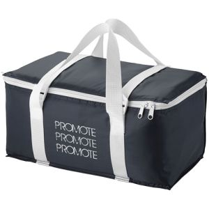 Printed Large Cooler Bag for printing company logos
