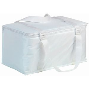 Branded cooler bags for advertising campaigns
