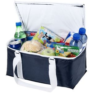 Promotional cooler bags for summer marketing