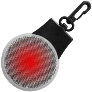 Light Up Safety Reflector