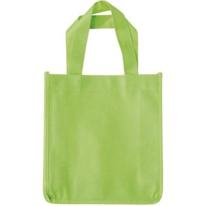 Chatham Gift Bags in Lime Green