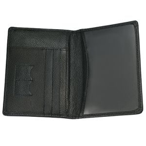 Melbourne Leather Passport Holder