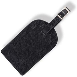 Melbourne Leather Luggage Tags