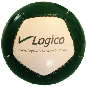Promotional small balls for football events