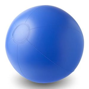 Printed Inflatable balls for travel merchandise