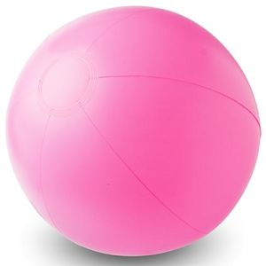 Whichever colour you choose, these branded beach balls are ideal for ensuring your logo is visible at all times