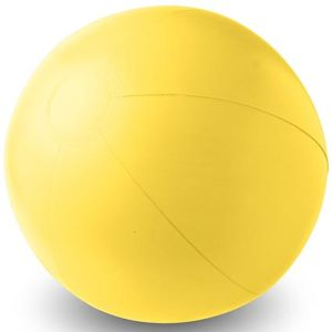 These logo printed beach balls can be dispatched in as little as 2 working weeks