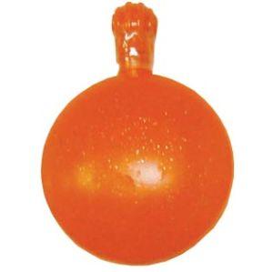 Bubble Blower in Orange
