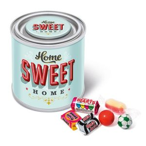 Paint Tin of Sweets