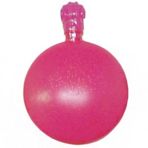 Bubble Blower in Pink