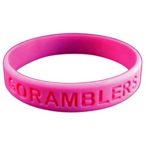 Custom embossed wristbands for childrens giveaways