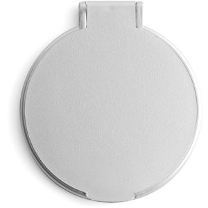 Personalised Pocket Mirror is a great low cost promotional product with a generous print area