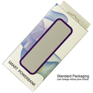 Promotional portable chargers for freshers ideas boxes