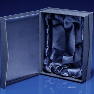 Custom Branded Crystal Cube are supplied in stylish gift boxes