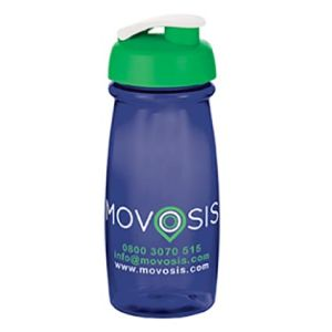 600ml Pulse Sports Bottles