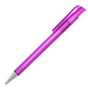 Promotional Calico Arctic Frost Ballpen for companies