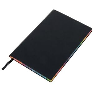 Promotional notebooks for merchandise ideas
