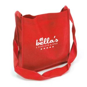 Branded Reusable Bag for Business Gifts