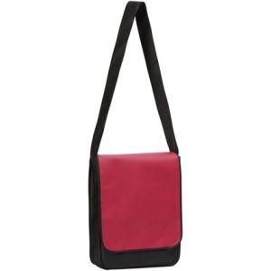 Rainham Meeting Bags in Red/Black