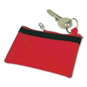 Custom Branded Key Wallets for Corporate Giveaways