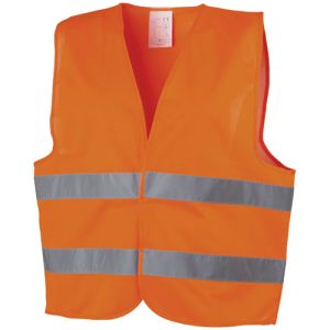 Promotional Hi Vis Vests for company workwear
