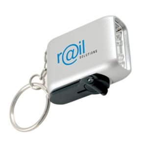 Promotional Wind Up Torches for Company Merchandise