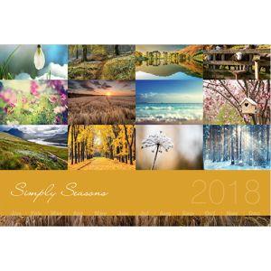 Custom Printed calendars for merchandise ideas